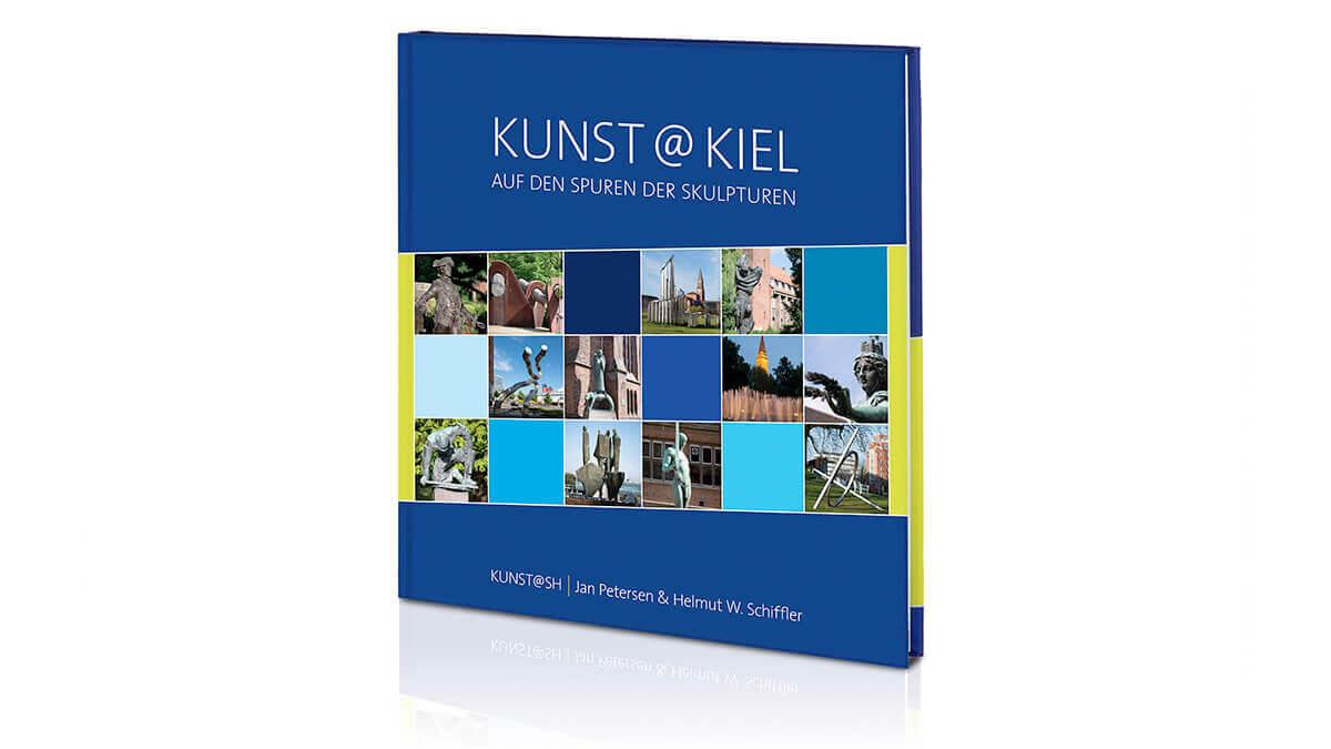 Kunst@Kiel – Auf den Spuren der Skulpturen